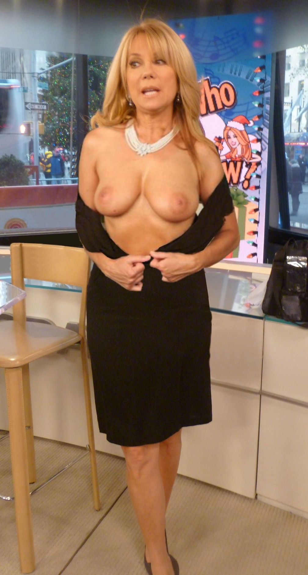 Kathy Lee Gifford Naked