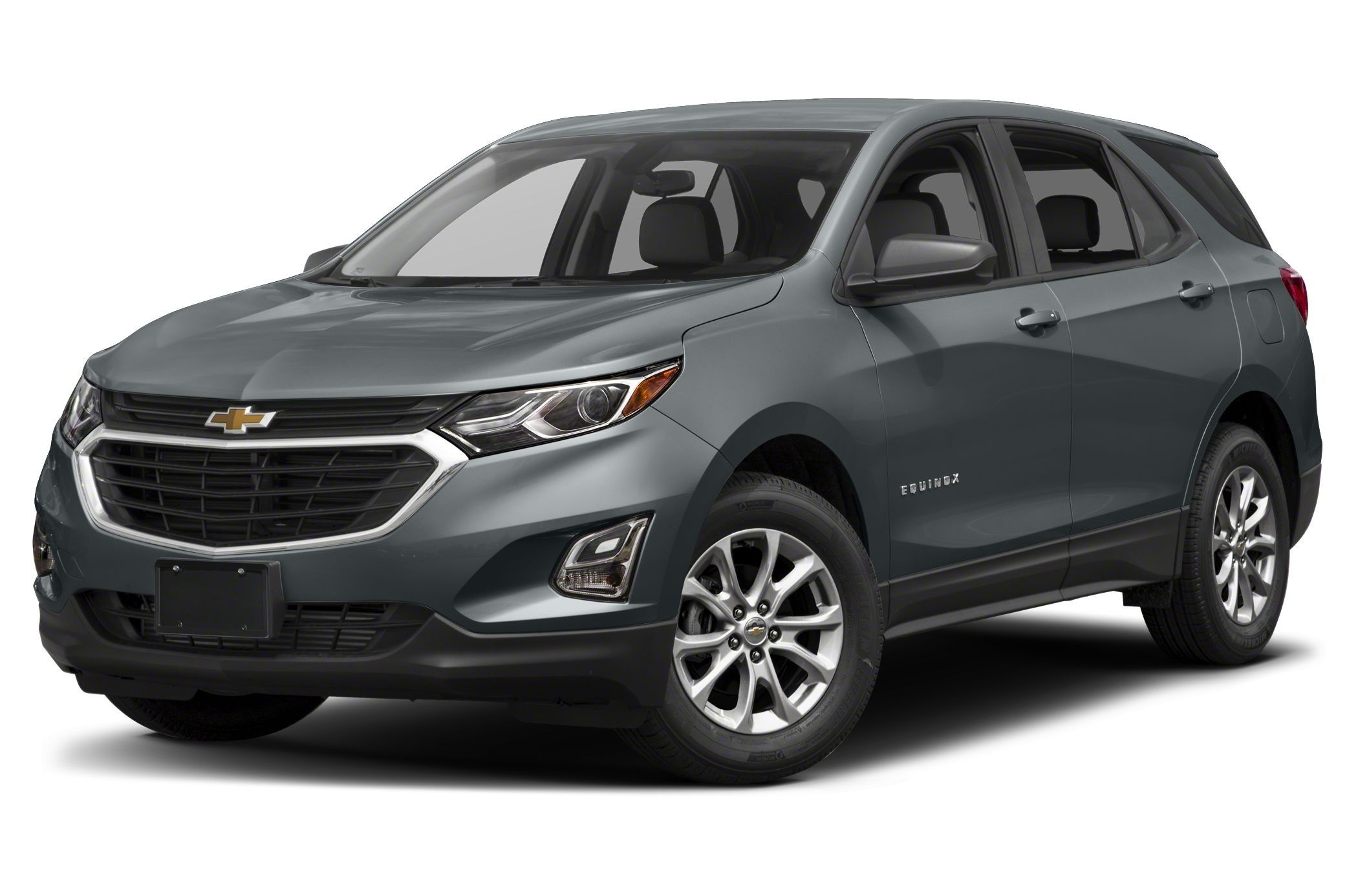 The 2019 Chevrolet Equinox Ls All Wheel Drive Release Date And