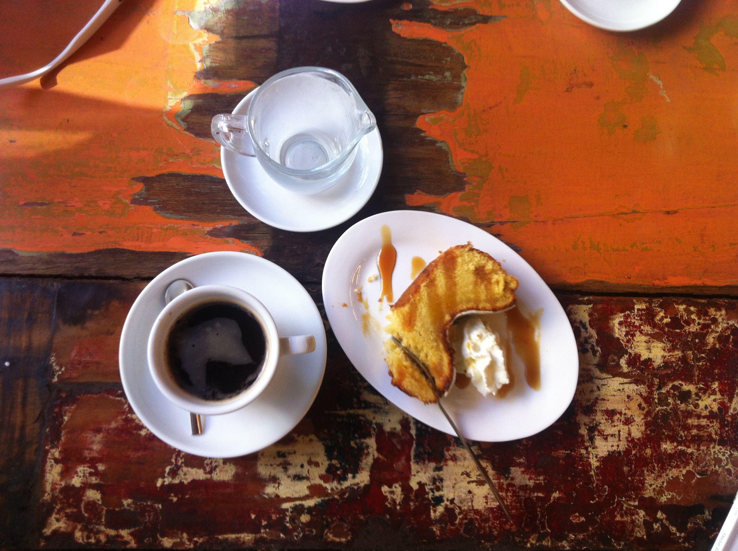 Plumcake al limone senza burro, delle 3 chicchere di Milano.