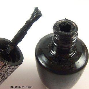 Revive Your Clumpy Nail Polish With A Tiny Bit Of Nail Polish Thinner Old Nail Polish Nail Polish Nail Polish Hacks