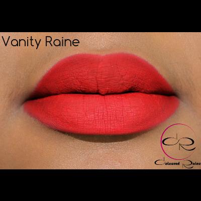 Vanity Raine