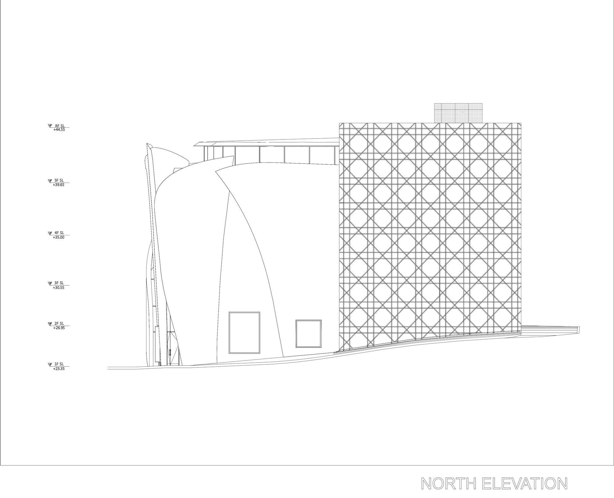 Image 39 of 53. Elevation