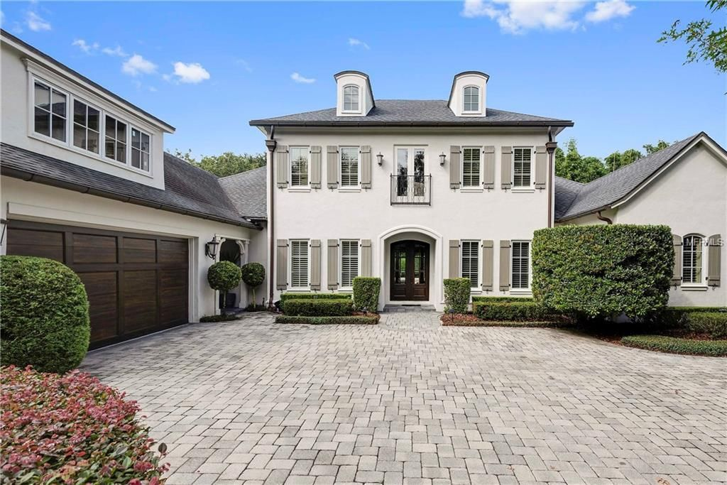 610 Genius Dr Winter Park Fl 32789 Mls O5700203 Zillow Winter Park House Styles Zillow
