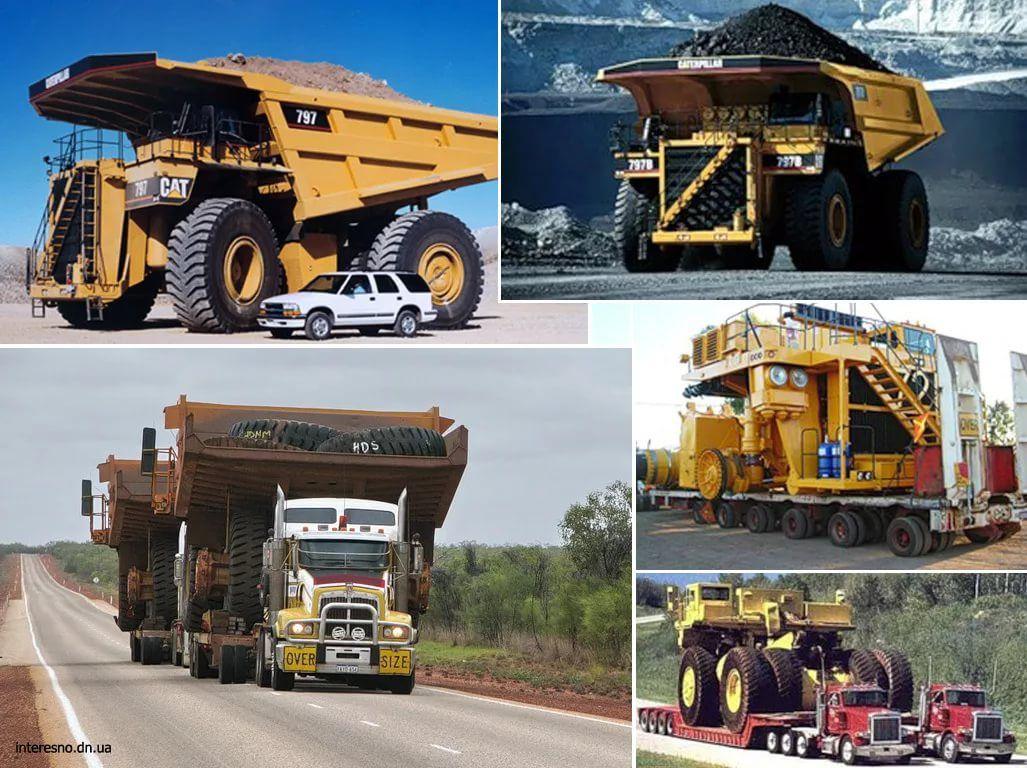 самые большие машины в мире: 12 тыс изображений найдено в ...