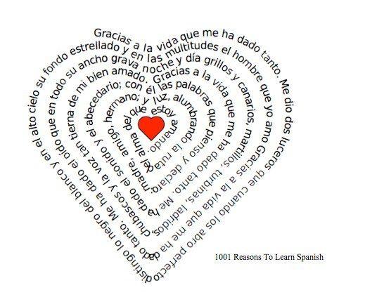 Leccin de vida corazn t Love Frases and Love Quotes