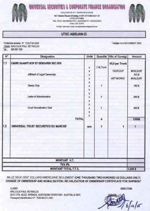 indian hotel bill receipt