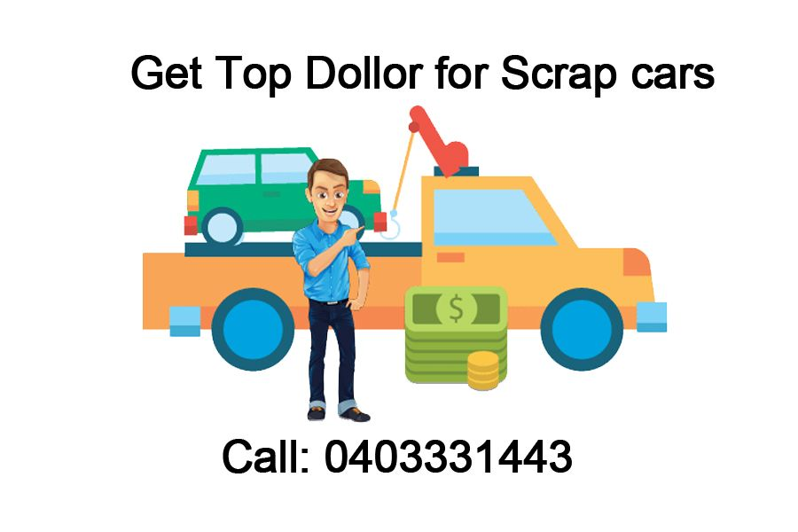 One of the leading free car wreckers in Brisbane that offer top ...