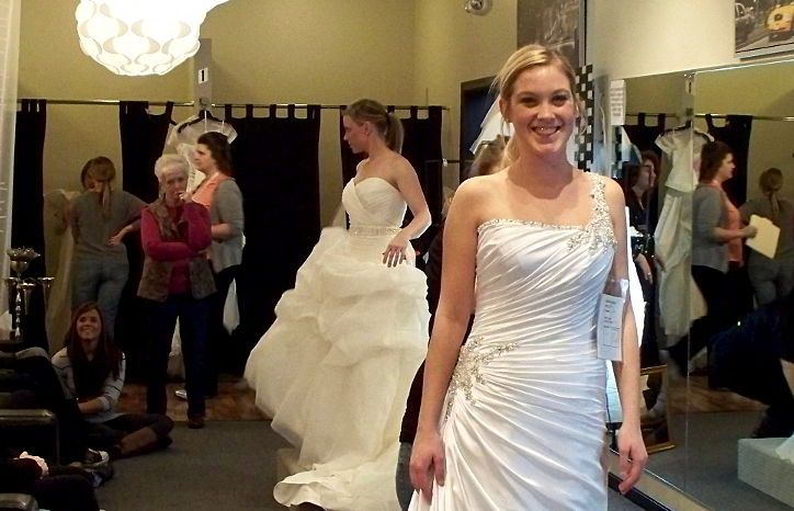 92312b6660 Universe Prom   Bridal at Unusual Junction in Coshocton  www.VisitCoshocton.com