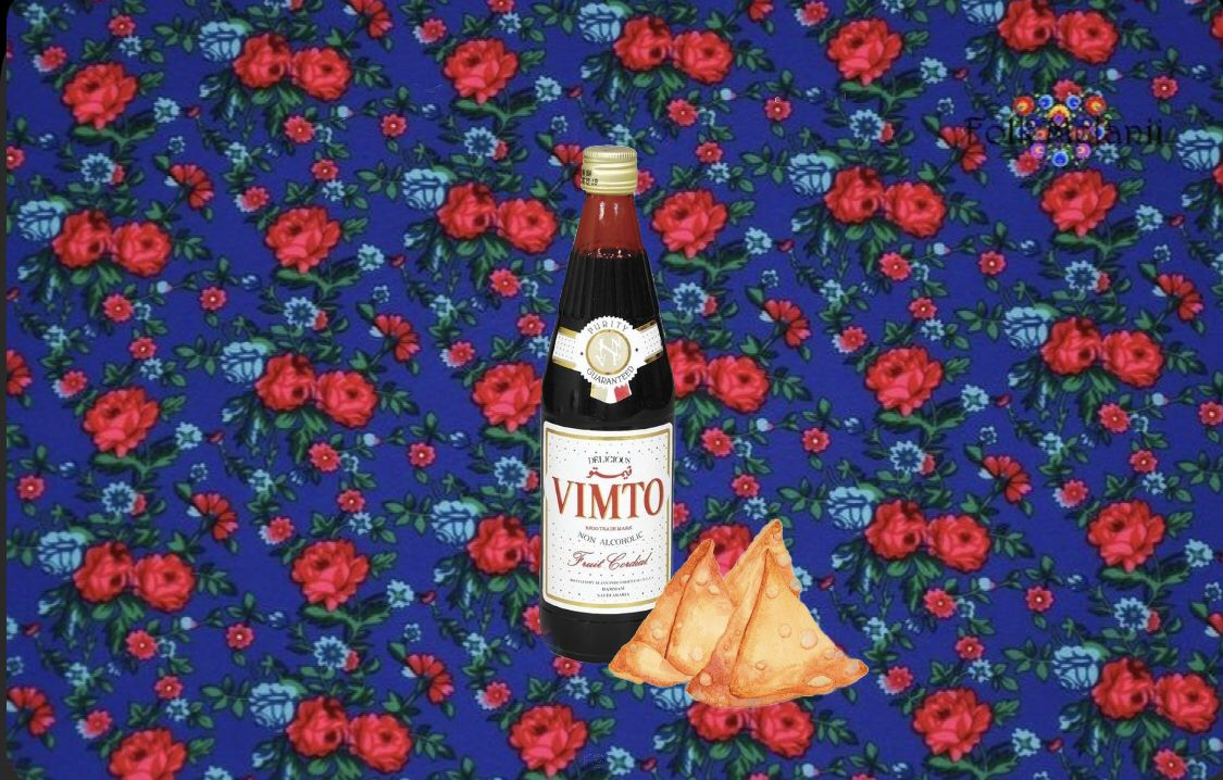 Ramadan Vimto Samusa Vimto Vodka Bottle Tito S Vodka Bottle