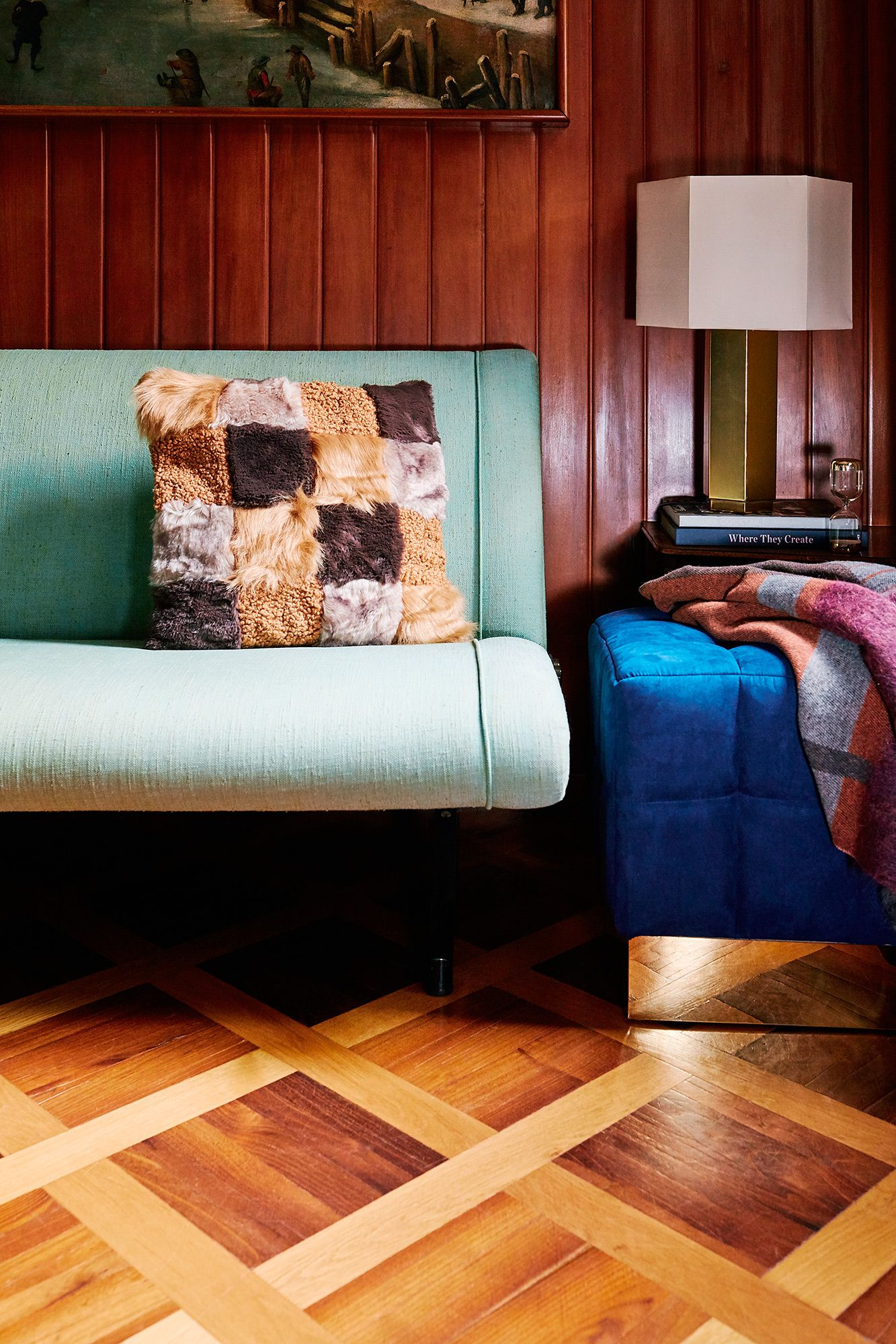 Muebles Zara Pin De Zara Home En Inside Villa Borsani Fw18 Collection