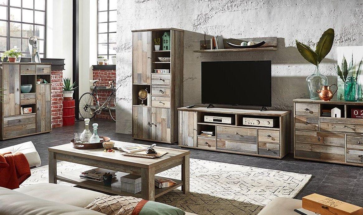 Meuble Tv Tapara Acheter Home24 Meubles En Ligne Mobilier De Salon Meuble Tv