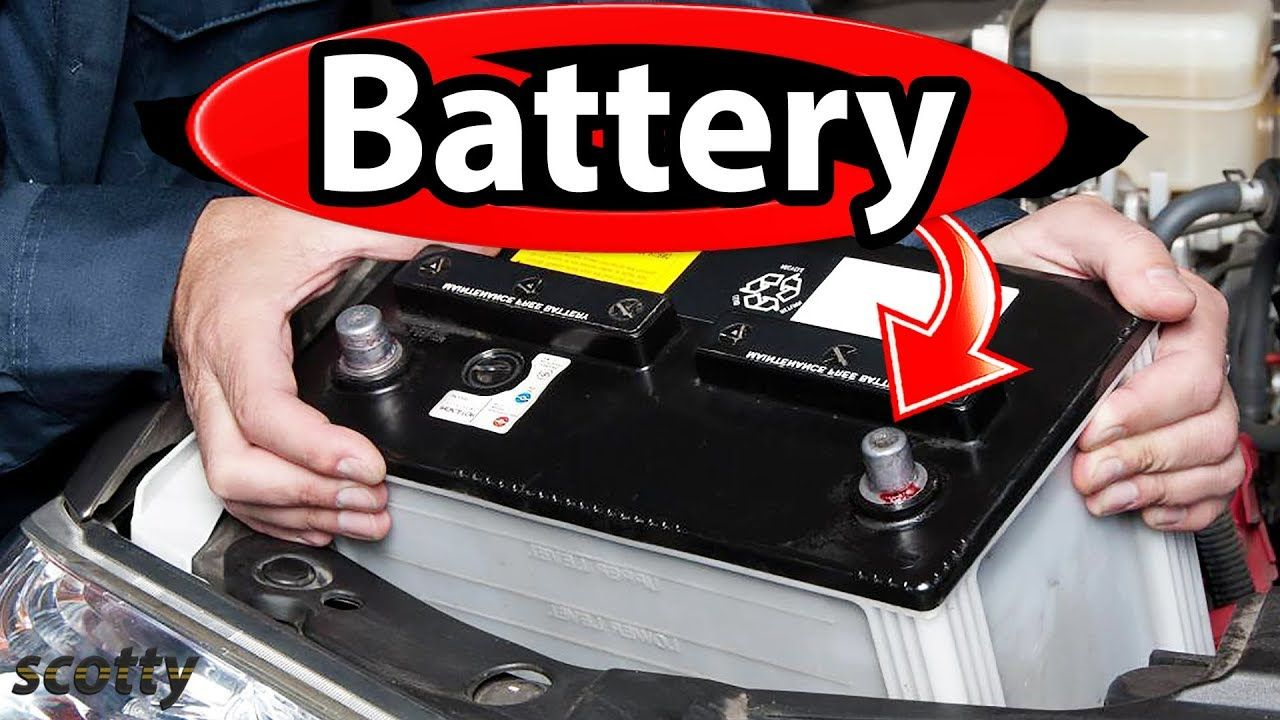 How to Replace a Car Battery (the Right Way) Car