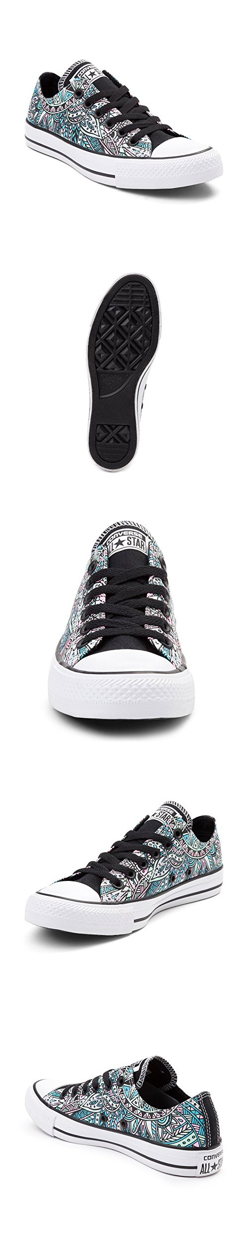 95546497d8 Converse Chuck Taylor All Star Lo (Mens 4 Womens 6