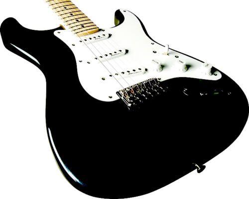 Fender Eric Clapton Stratocaster Guitar