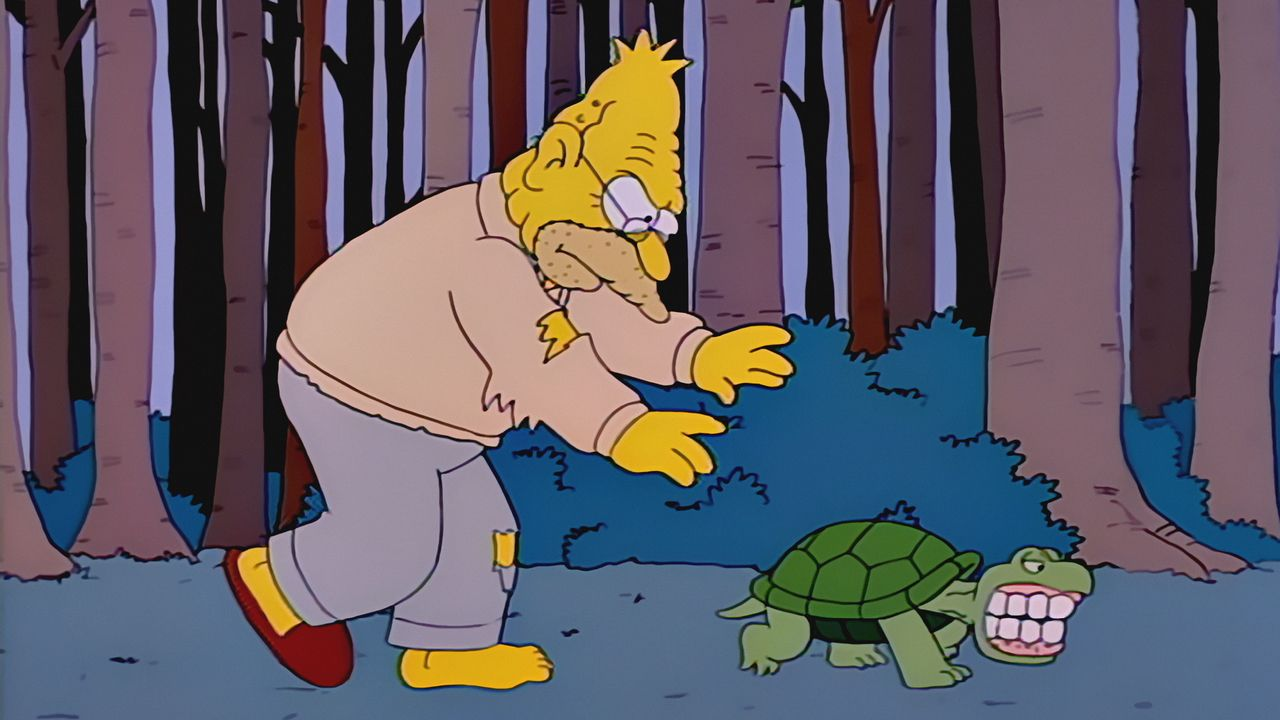 The Simpsons The Springfield Files Tv Episode 1997 Photo Gallery Imdb The Simpsons Movie The Simpsons Show The Simpsons