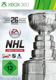 Nhl 16 Legacy Edition Xbox 360 Game Nhl 16 Legacy Edition Game The