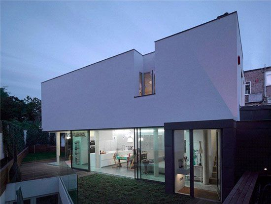 Find Properties for sale in Primrose Hill  Camden   Search our wide range  of Properties for sale in Primrose Hill  Camden  6 bedroom detached house. Grand Design for sale  Six bedroom contemporary modernist property
