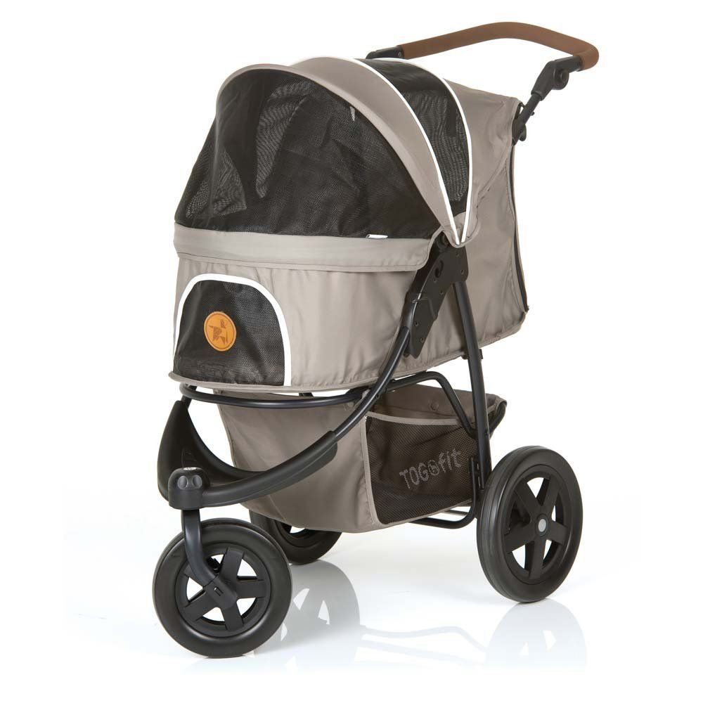 Togfit pet roadster luxury pet stroller for puppy