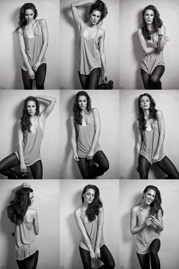 how to take sexy portraits
