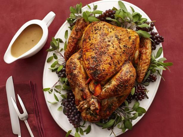 Photo of Classic Roast Turkey