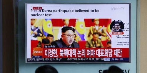 Consejo de Seguridad condena el ensayo norcoreano y estudiará...