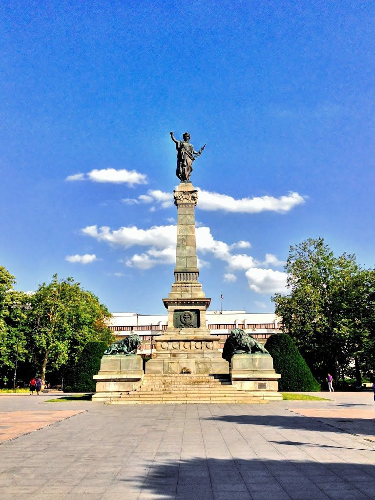 Full day guided walking tour in Ruse