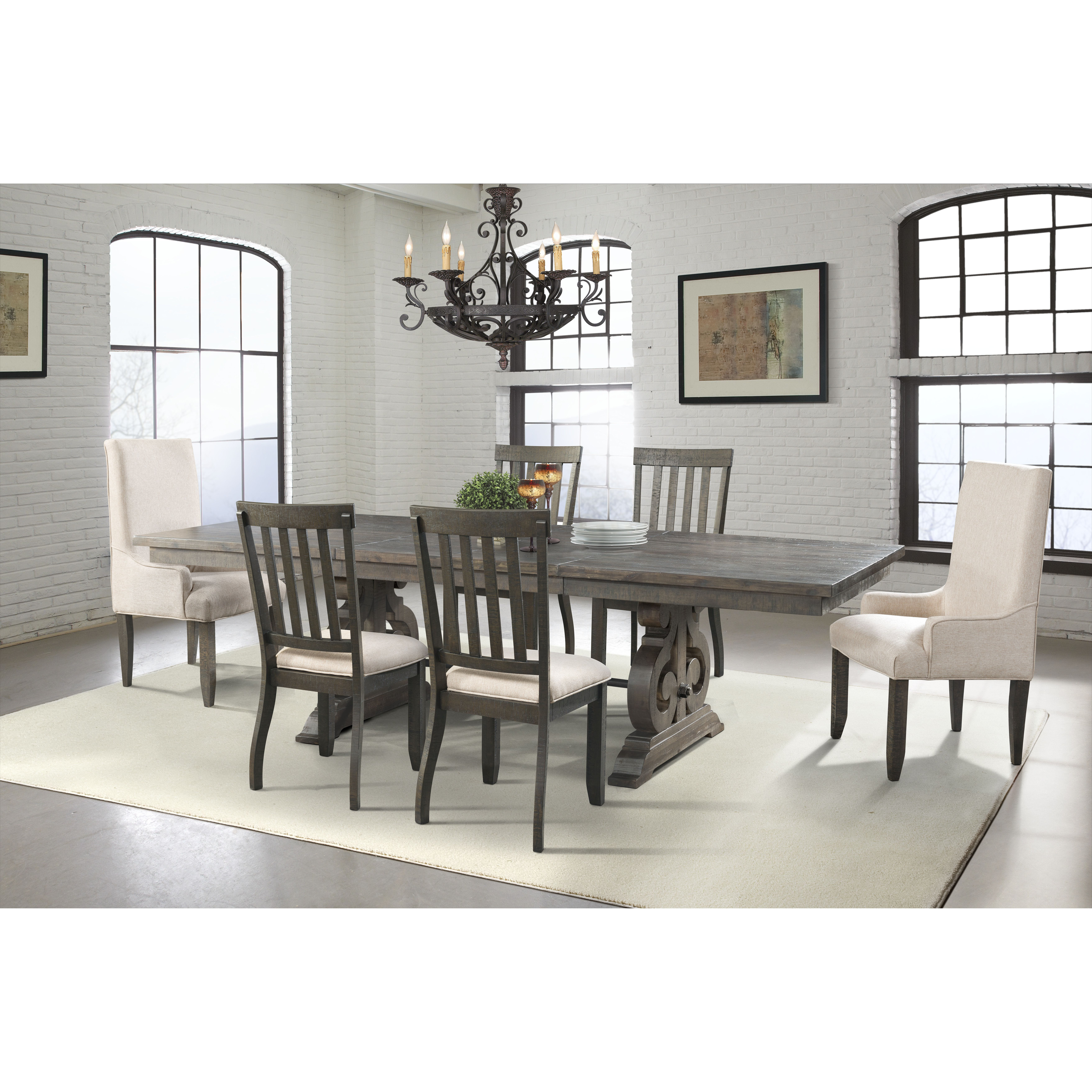 Youu0027ll love the Stanford Dining Table at