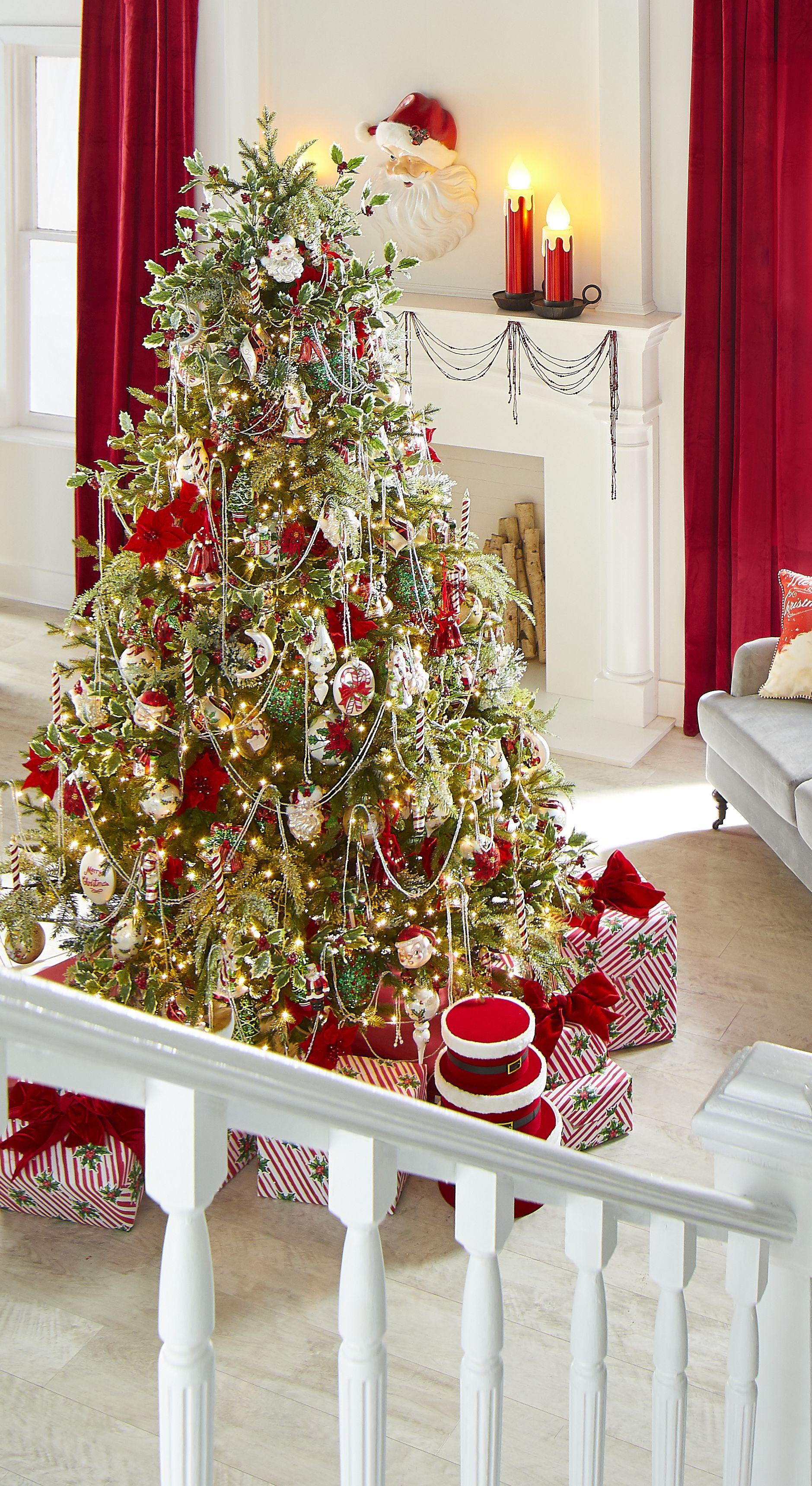 Pin by RAZ Imports on Fall & Winter 2020 Christmas Trees