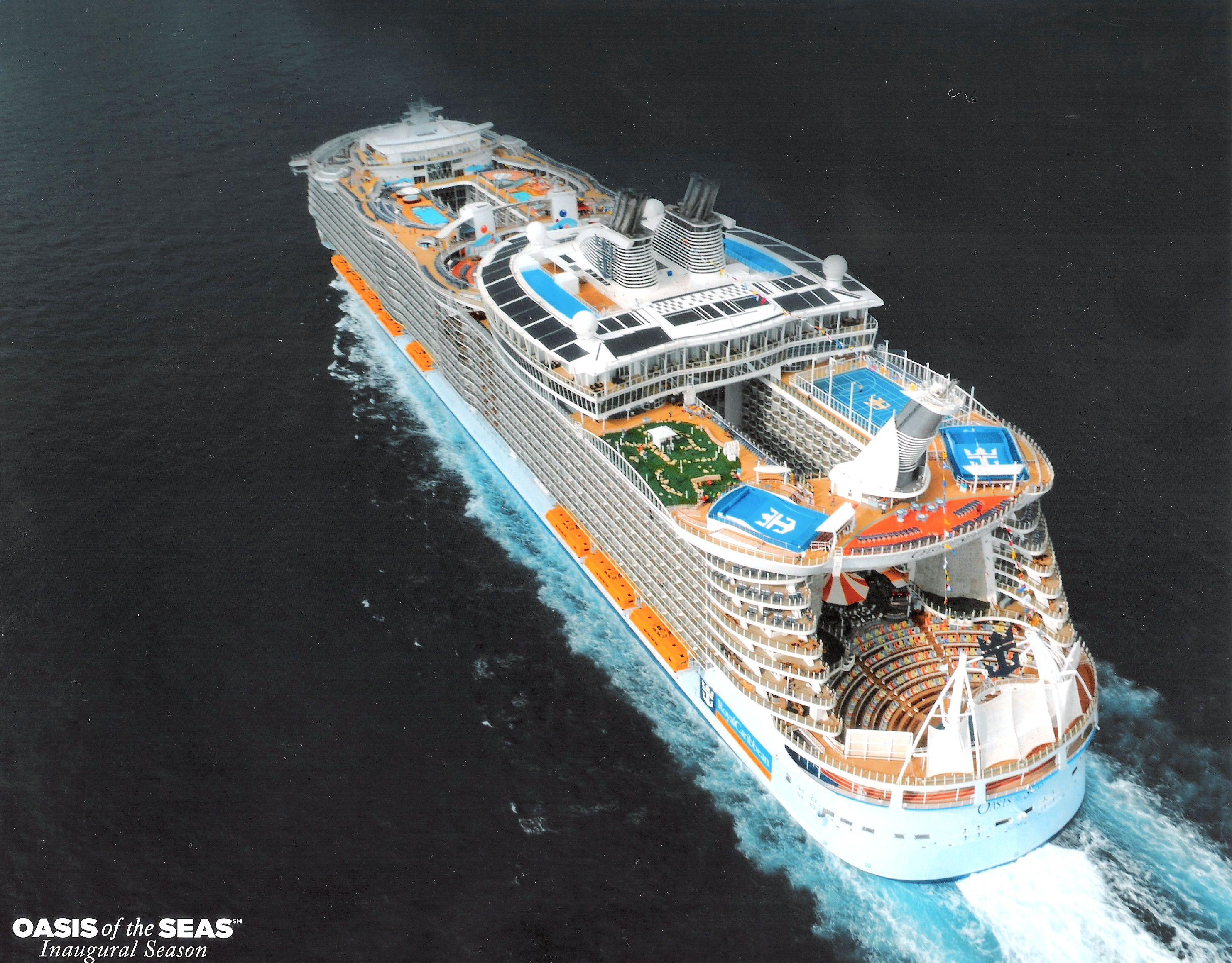 Oasis of the seas!!!!!!!!!!!!!!!!!!!!!!!!!!!!!?