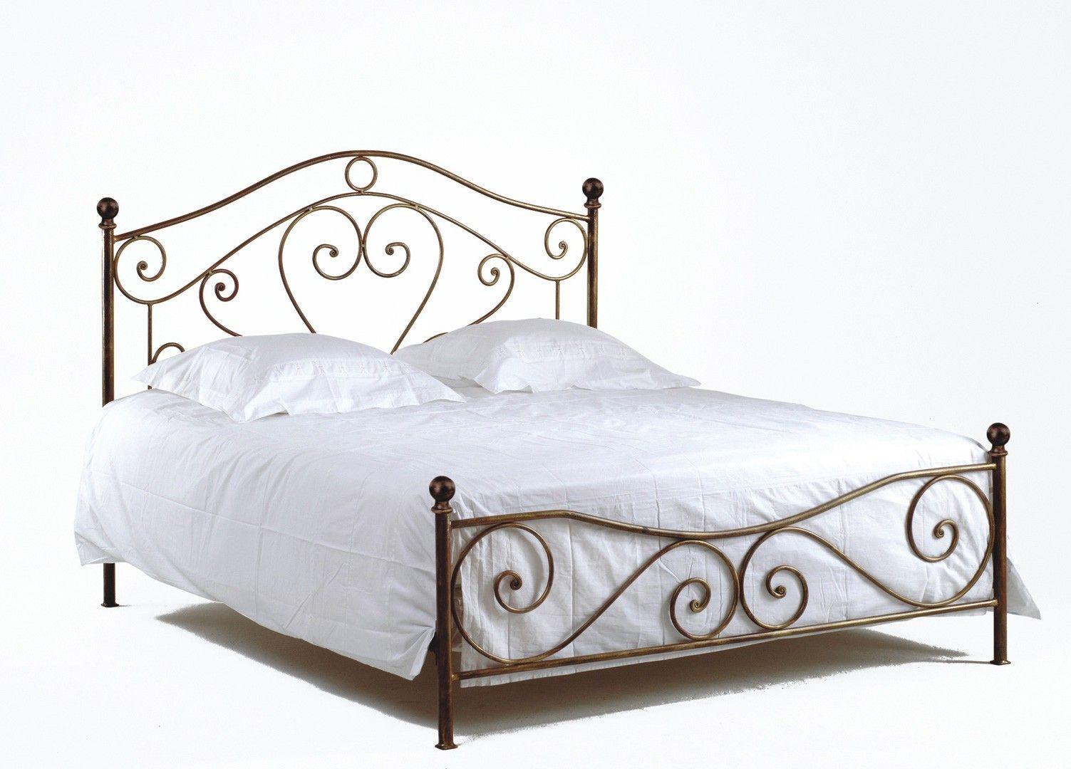 lit en fer forge bed frame bed