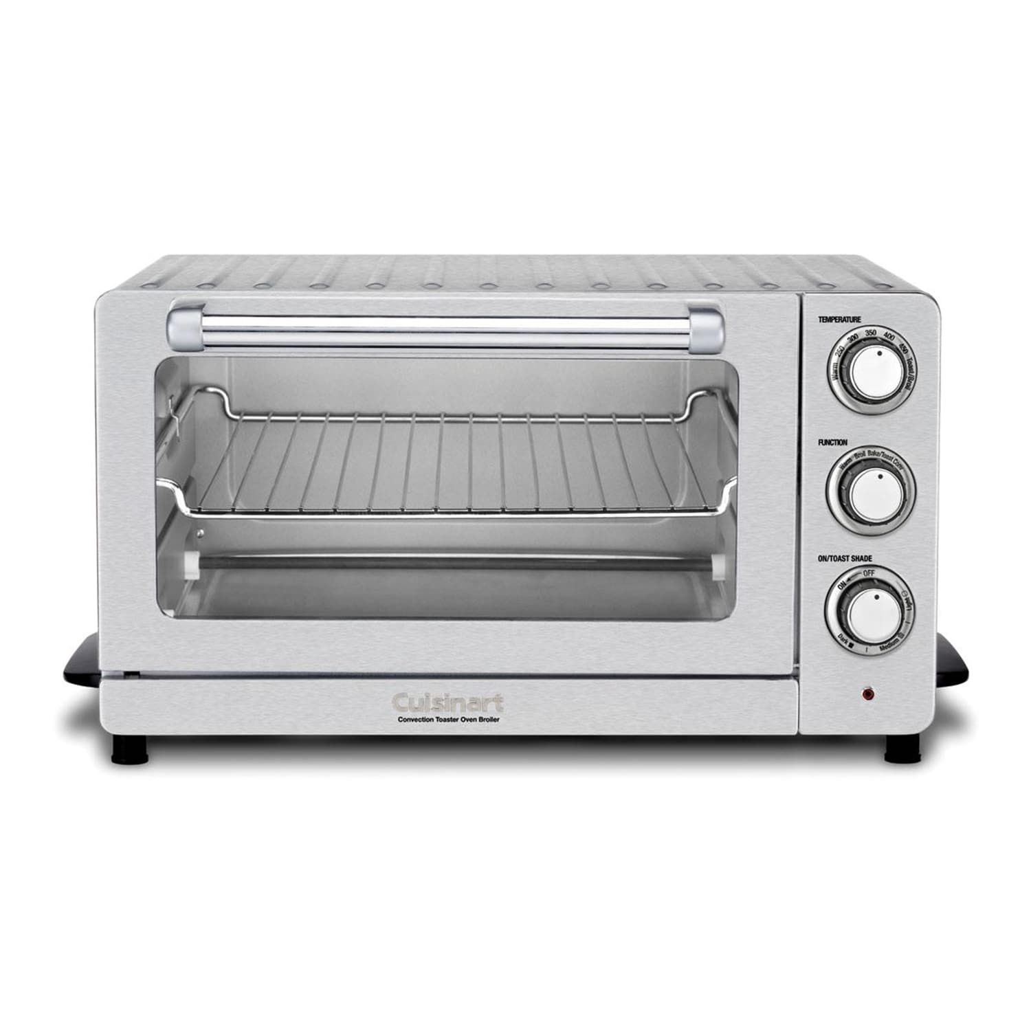 Cuisinart Convection Toaster Oven Broiler Convection Cuisinart Toaster Broiler With Images Cuisinart Toaster Oven Cuisinart Toaster Toaster Oven