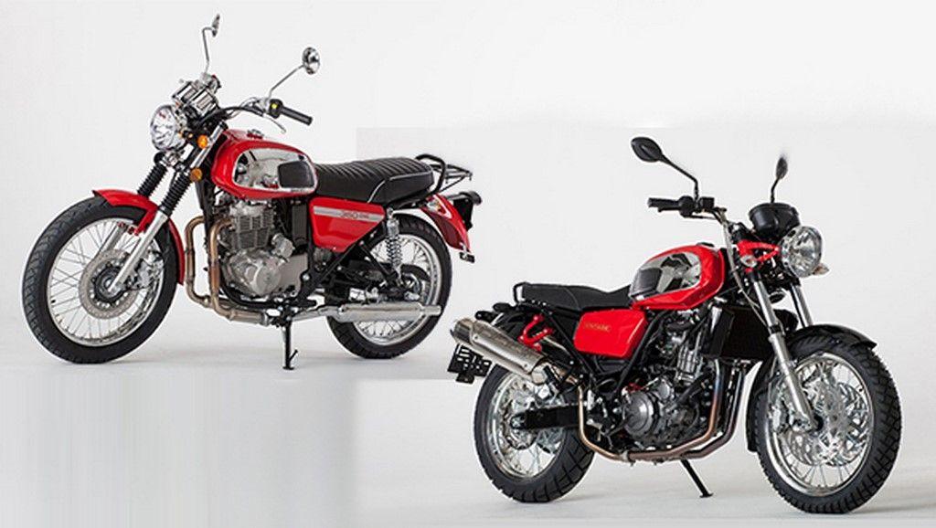 Mahindra Jawa Bike Launch By 2019 Bike Classic Motorcycles
