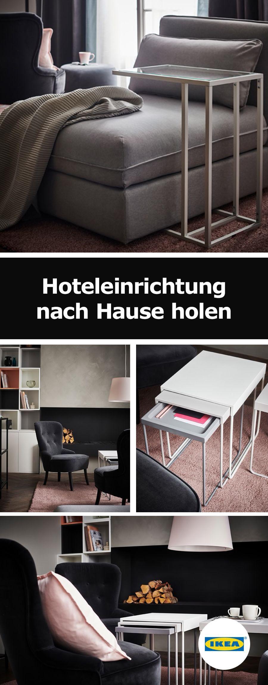 IKEA Deutschland | Hotellounges haben auch für dich etwas Unwiderstehliches? Dann nimm ihre Atmosphäre doch einfach mit nach Hause! #meinIKEA #IKEA #Wohnzimmer #Trend2018 #Interior #wohnideen #ikeadeutschlandweihnachten IKEA Deutschland | Hotellounges haben auch für dich etwas Unwiderstehliches? Dann nimm ihre Atmosphäre doch einfach mit nach Hause! #meinIKEA #IKEA #Wohnzimmer #Trend2018 #Interior #wohnideen #ikeadeutschlandweihnachten