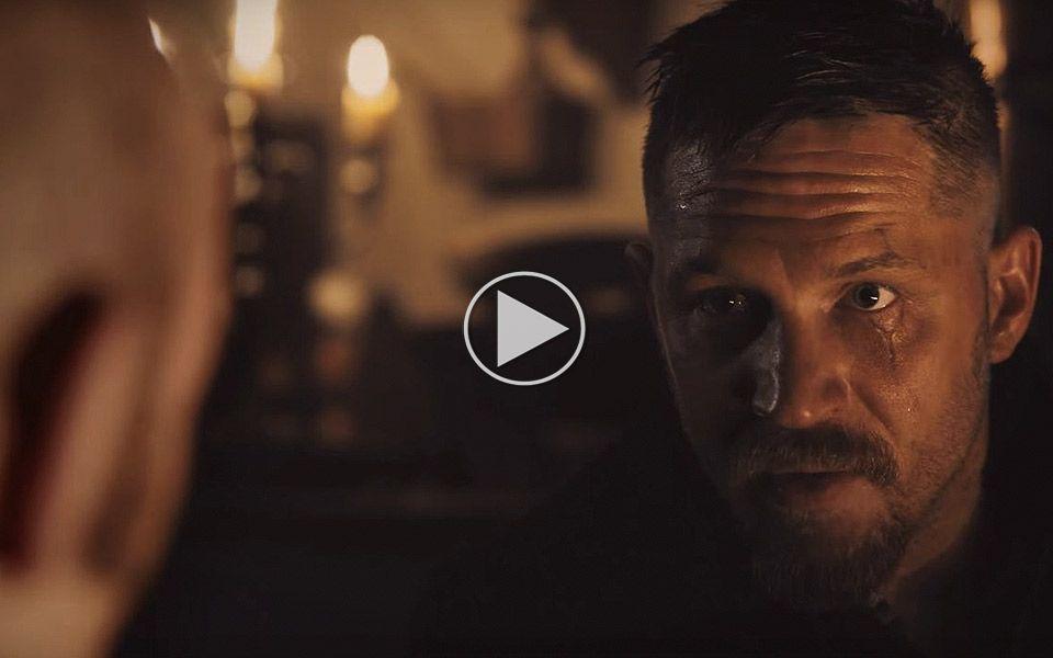 Tom Hardy er tilbage i TV-serien Taboo