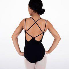 Capezio Dahlia Leotard - Move Dancewear®