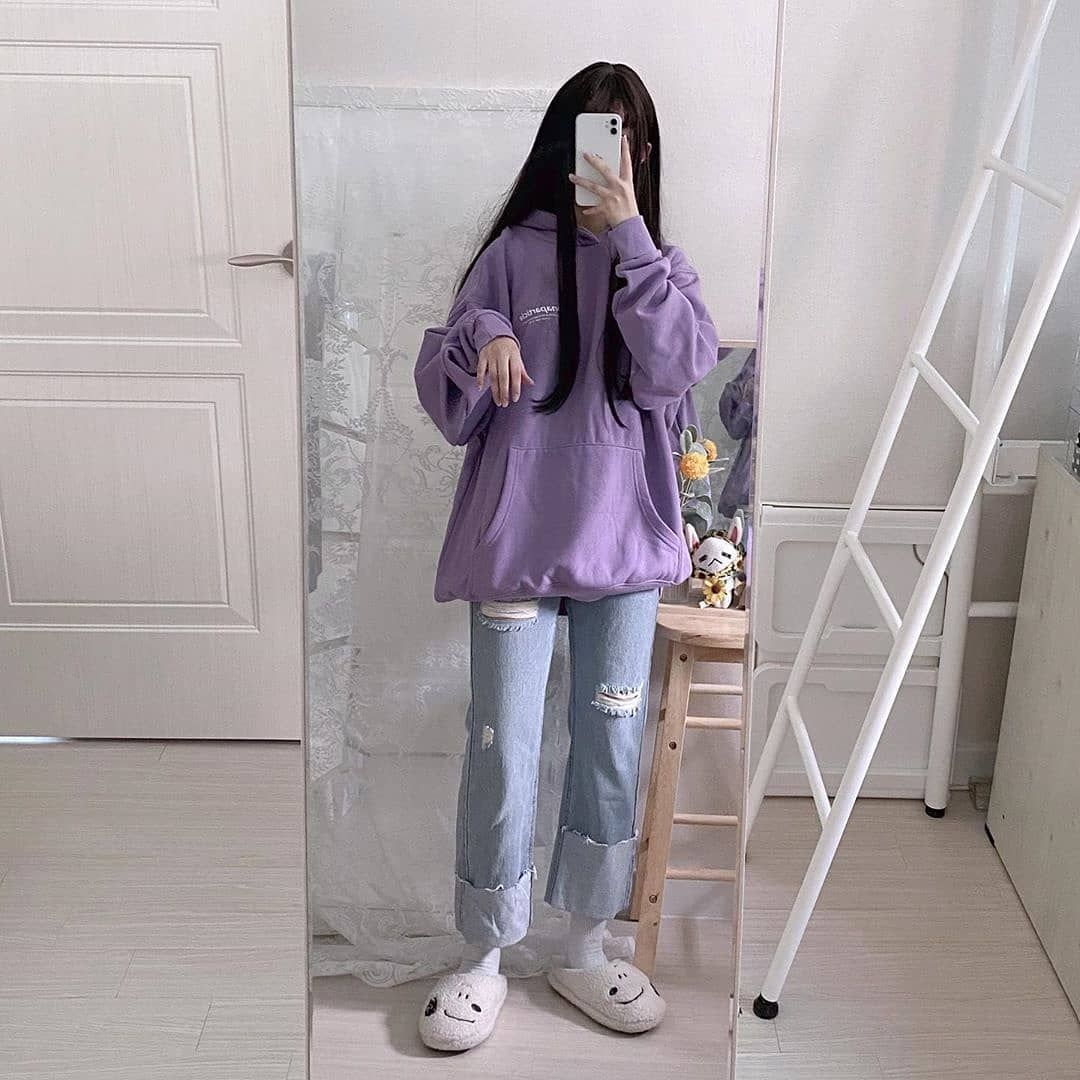 Girly Trendy Outfit Ideas Style Summer 2020 Sweet Korea Shopping Tiktok School Sweater Fashion Korean Fashion Korean Outfits