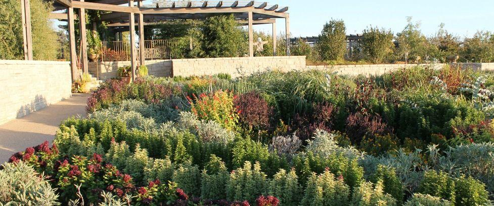 Merveilleux Powell Gardens, Kansas Cityu0027s Botanical Garden