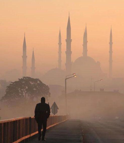 Seeyou Turkey | The Sultan Ahmed Mosque, Istanbul, Turkey (Photo:...