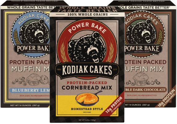 Kodiak Cakes Protein Packed Cornbread Mix And Power Bake Muffin Mixes Kodiak Cakes Protein Kodiak Cakes Baking Muffins