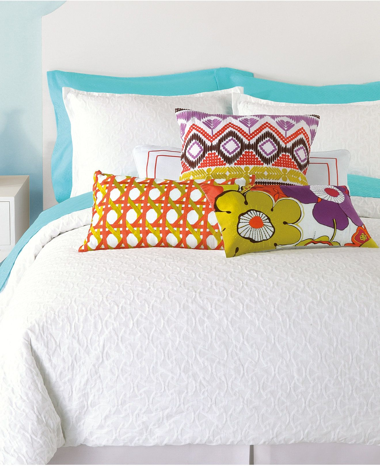 upload or himmeli unisonhome pillows matelasse gray your sum shop unison cover style look duvet the share