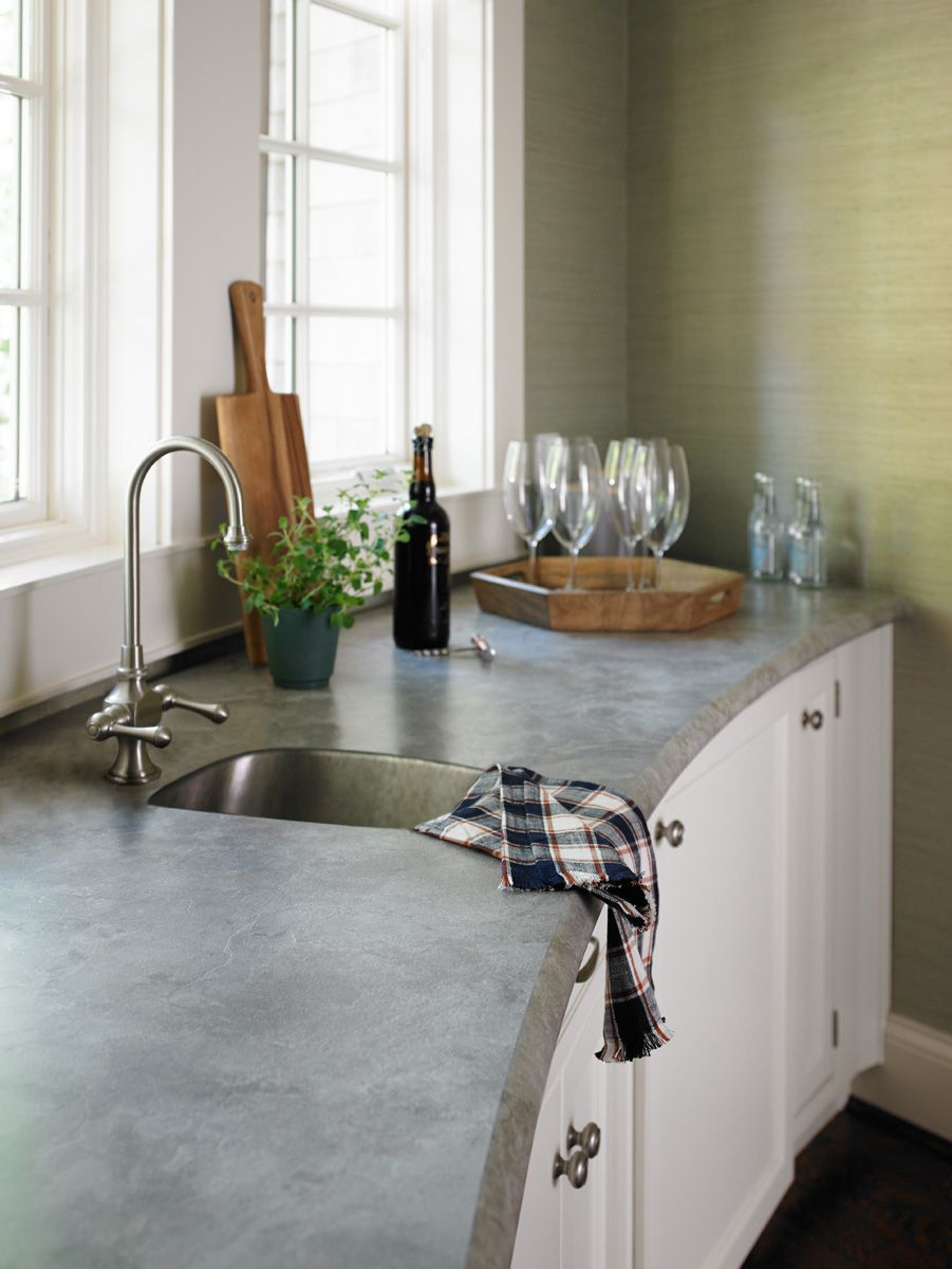 Formica Premiumfx 6317 34 Weathered Cement Veining And Crazing