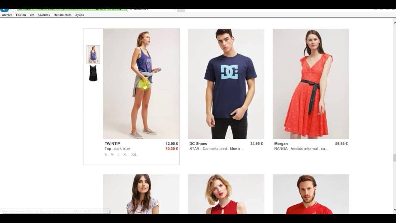 7fa8122b15b2 Ropa Online como encontrar Ropa Barata de moda, Zapatos de tacon y ...