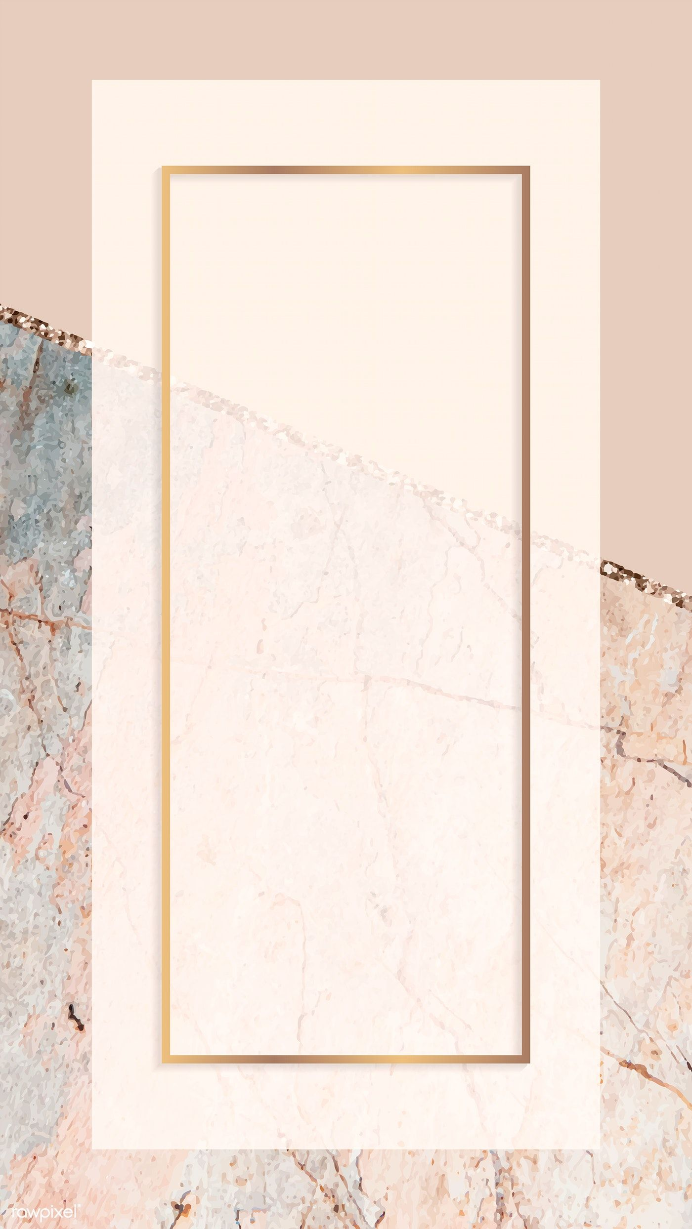 Get Top Marble Phone Wallpaper HD 2020 by rawpixel.com