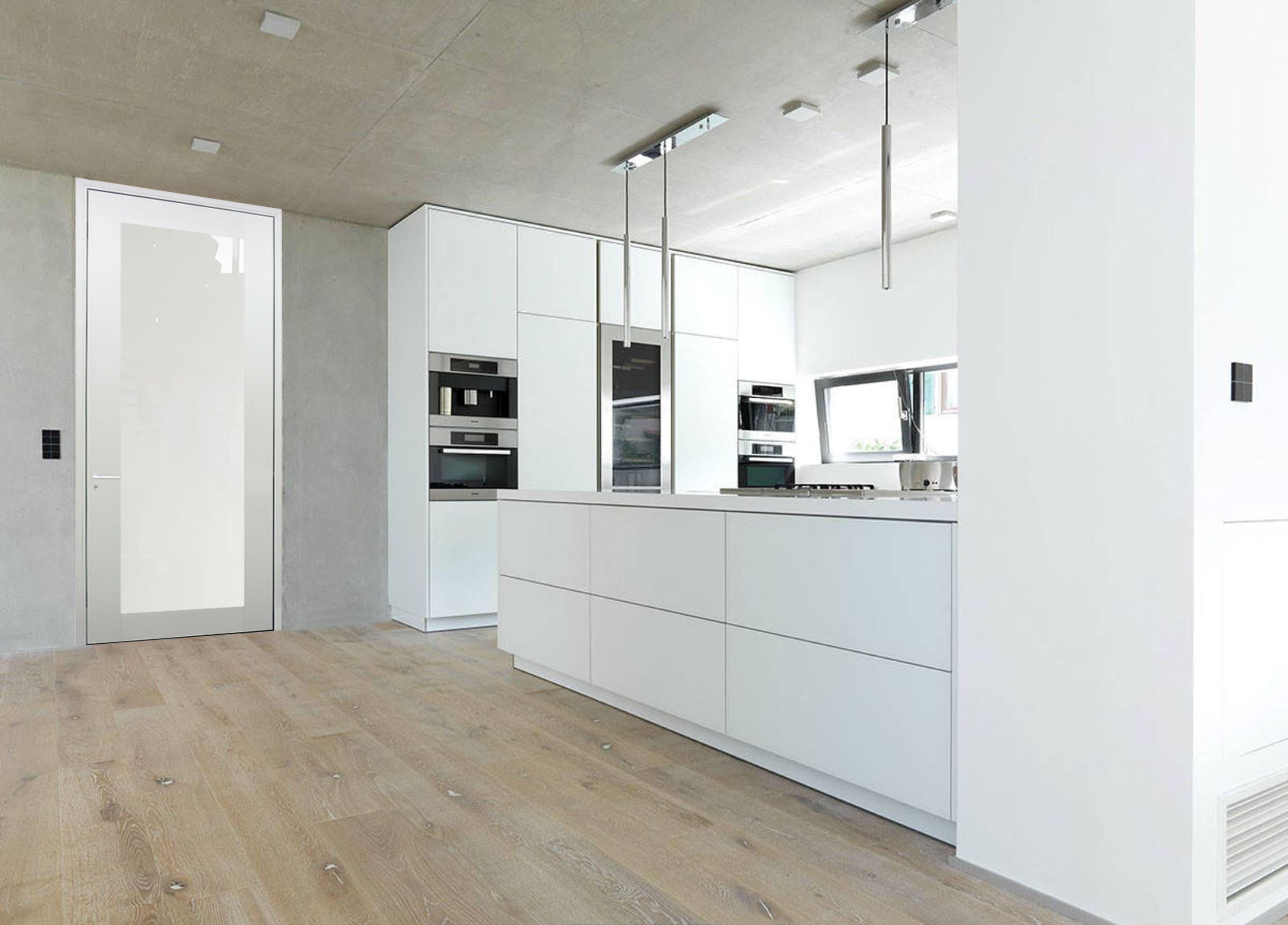 Koli Interior Door Modern Kitchen Door Design In 2020 Kitchen Door Designs Modern Kitchen Doors Doors Interior Modern