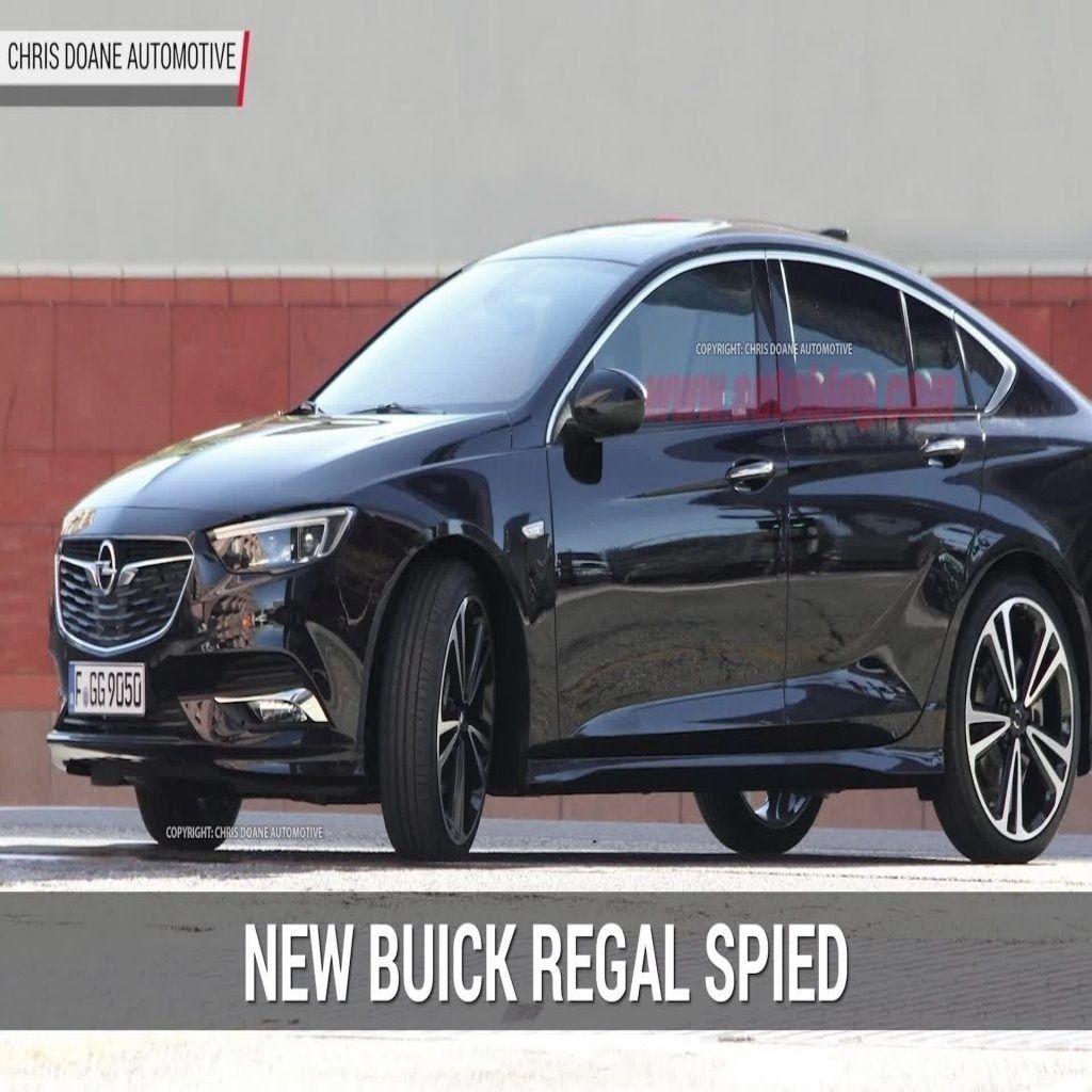 2020 Buick Verano Spy Buick Park Avenue Buick Verano Buick