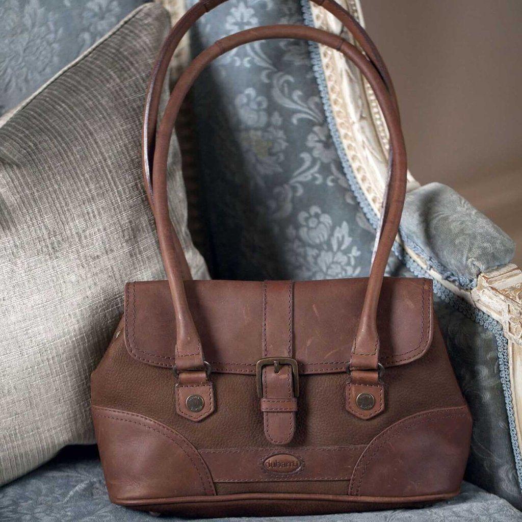 d2b9644a5c3a Dubarry Kenmare Leather Hand Shoulder Bag
