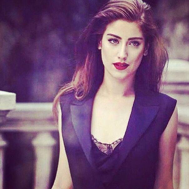 Hazal Kaya Everything Pinterest Woman Crush