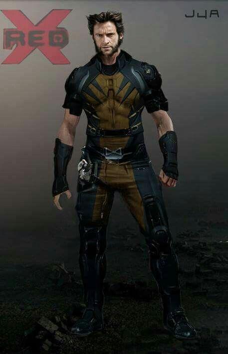Wolverine X Men Wolverine Marvel Wolverine Cosplay Top Superheroes