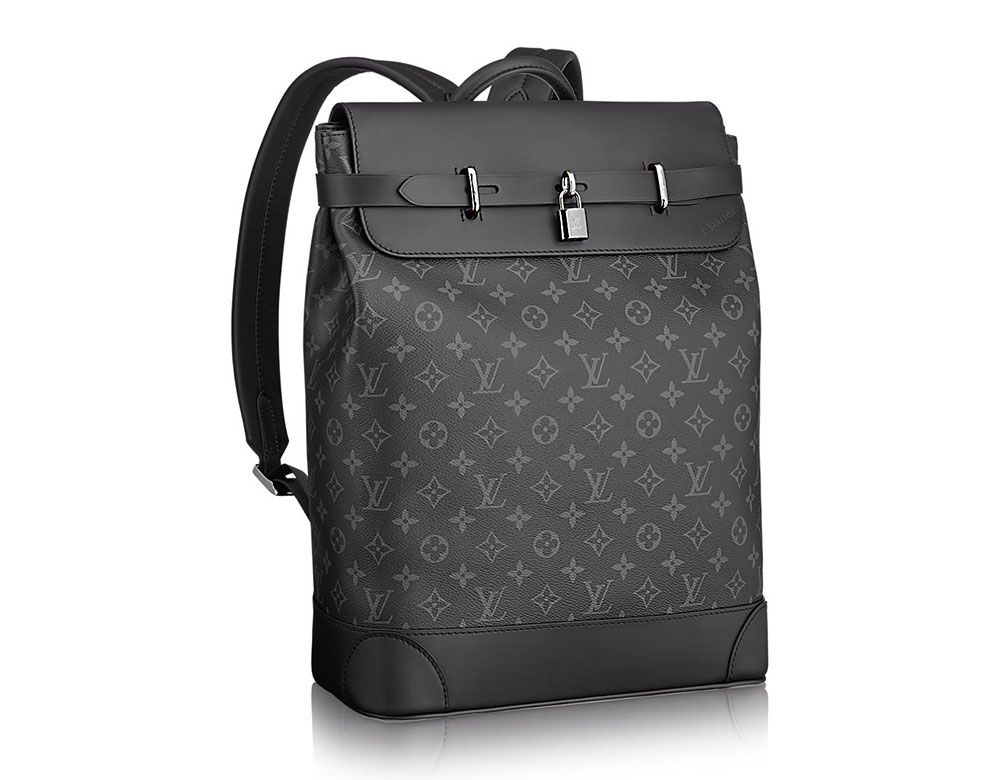 A Small Request Of Louis Vuitton Make Women S Bags In Monogram Eclipse Too