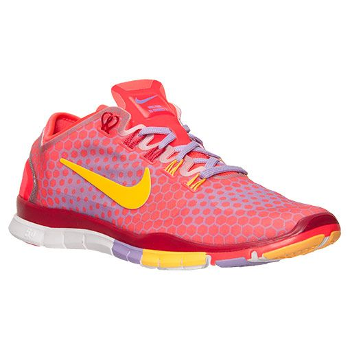 new style fab7b 2908a Women s Nike Free TR Connect 2 Training Shoes - 638680 600   Finish Line